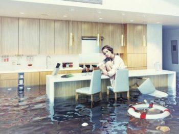 ABI Specialty Flooding Home Kitchen Women Sitting Stool cm 440x335 350x263