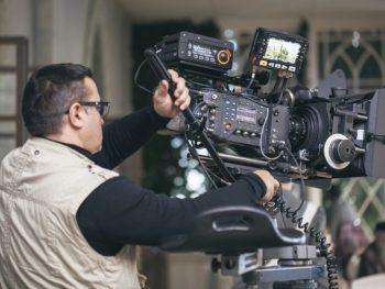 ABI Specialty Film Arts Entertainment Cameraman cm 350x263