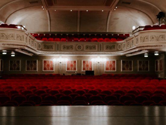 Schouwburg Ogterop Meppel theater